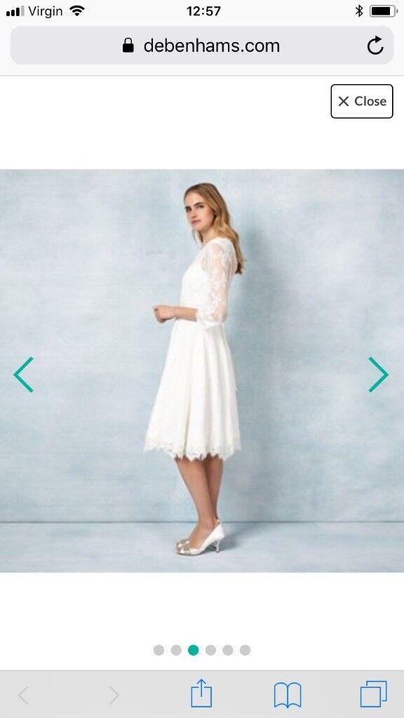 Unusual Debenhams Wedding Dress Sale Gallery - Wedding Dresses and ...