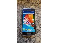 Samsung S4 mini 3 network