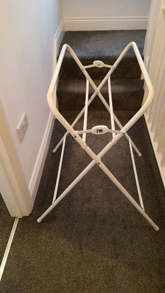 Mothercare Folding Baby Bath Stand | in Gateshead, Tyne and Wear ...