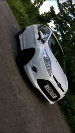 Ford Fiesta Metal Edition Open to offers