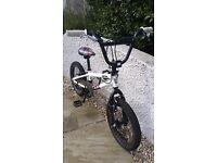 """BMX Dirty Ferret 16"""" wheels"""