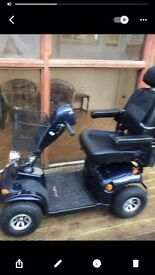 Kensington scooter