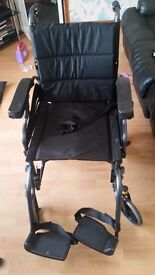 Karma transit wheelchair (martin)