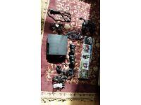 Sony Playstation 3 SLIM 320gb Charcoal Black