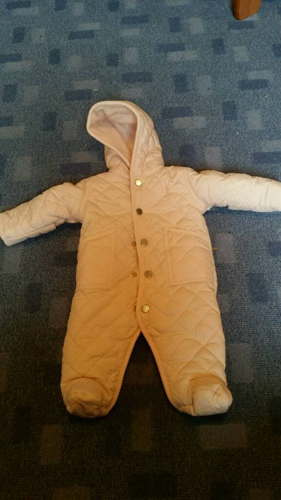 Ralph Lauren snowsuit
