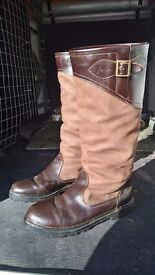 Joules country boots