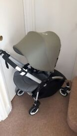 Bugaboo bee 3 in very good condition