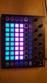 Novation Circuit Synth Groovebox Beat Machine