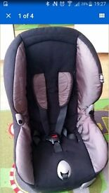 Maxi-cosy car seat 9 - 18 kg (up to 4 years old)