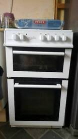 Statemans electric oven