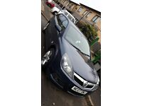 VAUXHALL VECTRA C 2.2 PETROL IN GOOD CONDITION