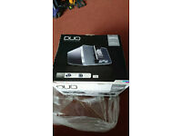 Apple iPod Docking station Gear4 Duo *BNIB*