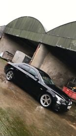 BMW 520d M Sport Kitted 5 Series