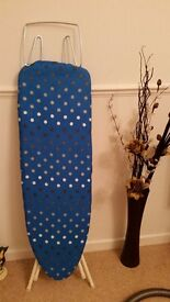 Immaculate Ironing Board