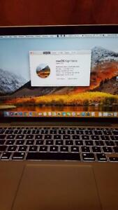 MID 2015 RETINA MACBOOK PRO WITH FREE SOFTWARE OVER $4000 (OFFICE, ADOBE, FINAL CUT PRO X, LOGIC PRO X) ONLY $1199 OBO