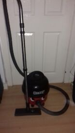Henry/ numatic vacuum cleaner hoover