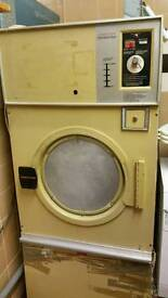 Commercial tumble dryer faulty free to uplift