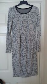 Ladies Maternity Dress Size 10