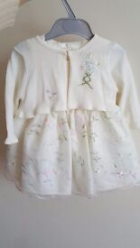 Gorgeous Party Dress Ex Cond 18mts
