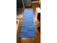 warriormat yoga mat