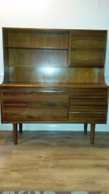 Vintage Retro G Plan Style Dresser