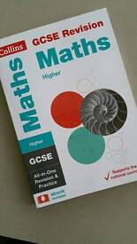 Maths GCSE Revision Guide