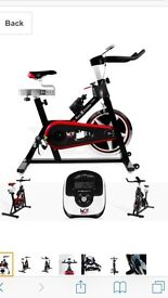 Cardio Exercise Bike for Sale