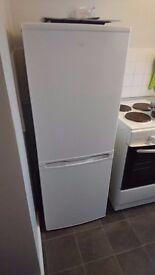 Logik fridge freezer for sale only 6 months old