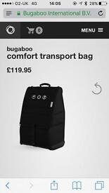 Bugaboo Transport Bag