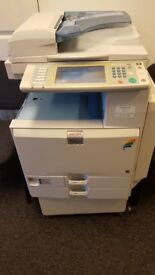 Ricoh Aficio MP C2500 photocopier for Sale in Hemel Hempstead