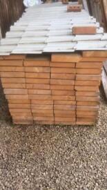 9x2 3m(10ft) plain 56 lengths £400