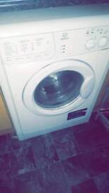 Washing machine works 100%