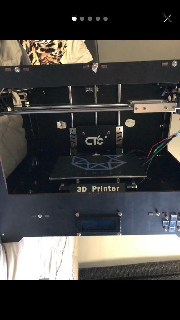 CTC Bizer 3D printer | in Sydenham, London | Gumtree