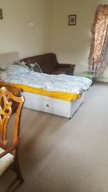 Spacious double / triple room in detached house. Dudley town centre