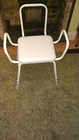 Sidhil Perching stool (brand new)