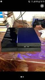 Ps4 consolw