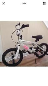 Barracuda bmx bike