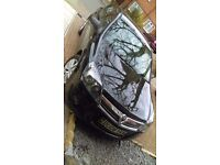 Vauxhall Astra 2008 swap or px cheap