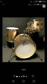 Gretsch Catalina Club Jazz kit