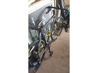 chris boardman cross bike