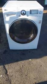 11kg LG washer