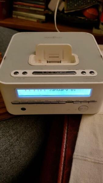 Goodman dab radio, used for sale  Wembley, North West London