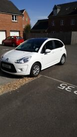 Citroen C3 2011 5 Door - New Mot, Low Mileage with service history
