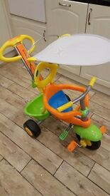 For sale 4 in 1 trike