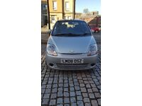LOWEST PRICE CHEVROLET MATIZ FOR SALE
