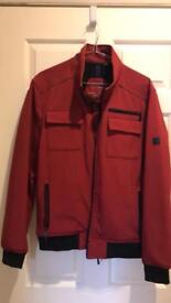 Men's size small excellent condition jackets