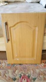 **Wanted** Kitchen Unit Doors