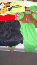 Children's dressing up outfits