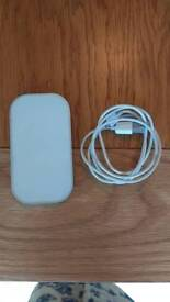 Apple wireless mouse charger