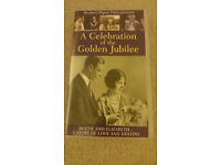 A Celebration of the Golden Jubilee